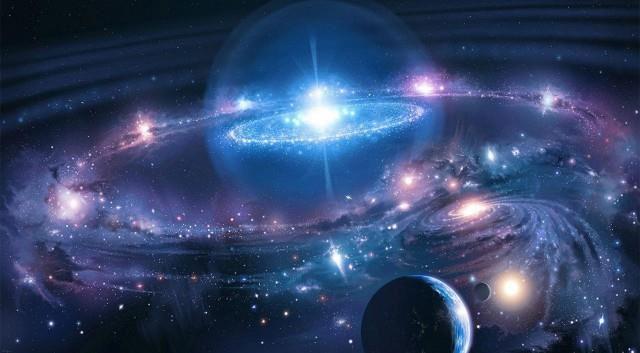 Quasar là vật thể giống sao cực xa và cực sáng, với dịch chuyển đỏ rất lớn đặc trưng.
