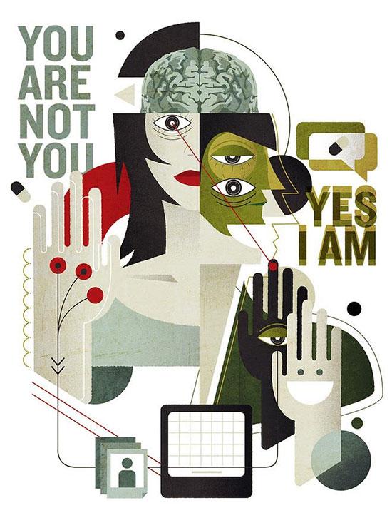 Nguyên nhân của Capgras là do những chấn thương tâm lý và thần kinh.