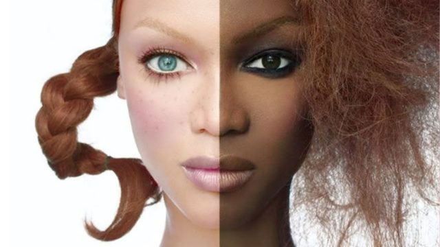 Ngày càng nhiều phụ nữ châu Á và châu Phi sử dụng mọi cách để khiến họ có làn da trắng hơn.