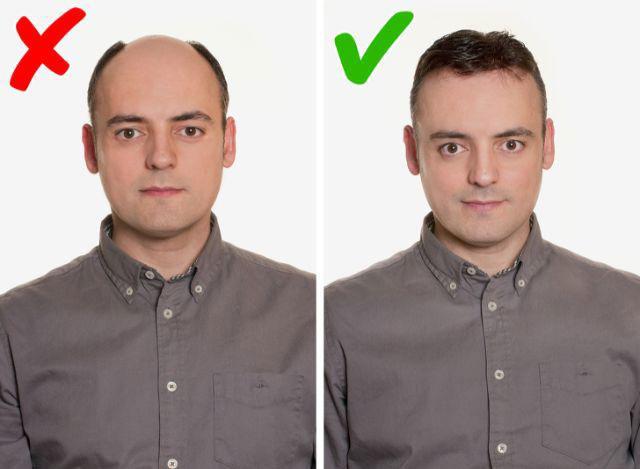 Cải thiện từng sợi tóc
