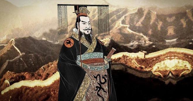 Để xây những kỳ quan làm nên tên tuổi của mình, Tần Thủy Hoàng đã vô cùng tàn nhẫn.