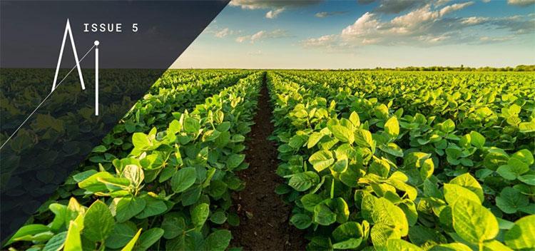 Nông dân đang sử dụng AI để giảm đáng kể việc sử dụng hóa chất và giảm thiểu thiệt hại cho môi trường.