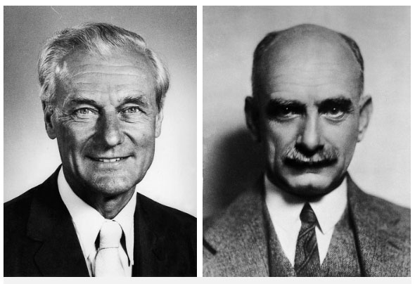 Thomas Lewis và Jonas Kellgren.