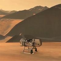 """Đây là """"Mặt trăng"""" thứ 2 mà NASA muốn tìm người ngoài hành tinh"""