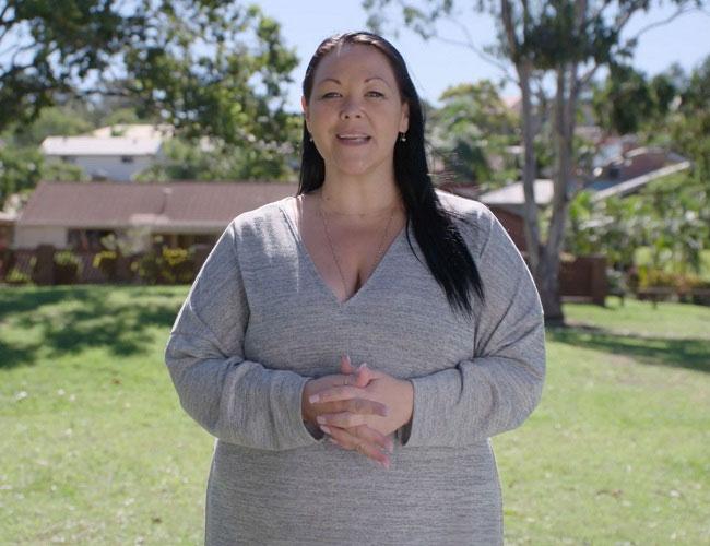 Chị Amanda Gorvin – người được phẫu thuật cấy ghép cột sống in 3D đầu tiên của Úc