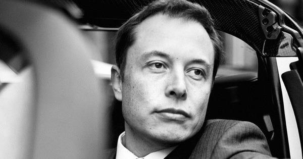 Elon Musk tiết lộ có thể bản thân mắc chứng rối loạn lưỡng cực.