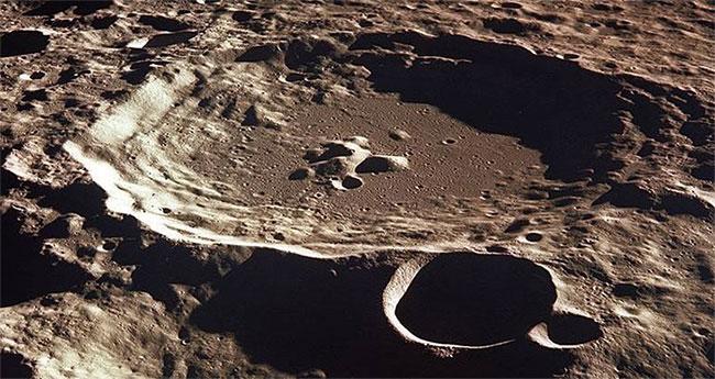 Mặt trăng thực ra vẫn còn rất nhiều điều thú vị.