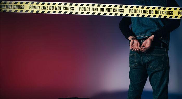 Kẻ giết người có chất xám ít hơn đáng kể ở thùy trán so với những đối tượng khác.