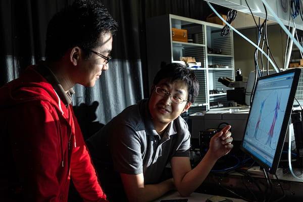 Đội ngũ tới từ Đại học Rice đã chế tạo thành công thiết bị chứng minh được khái niệm trên.