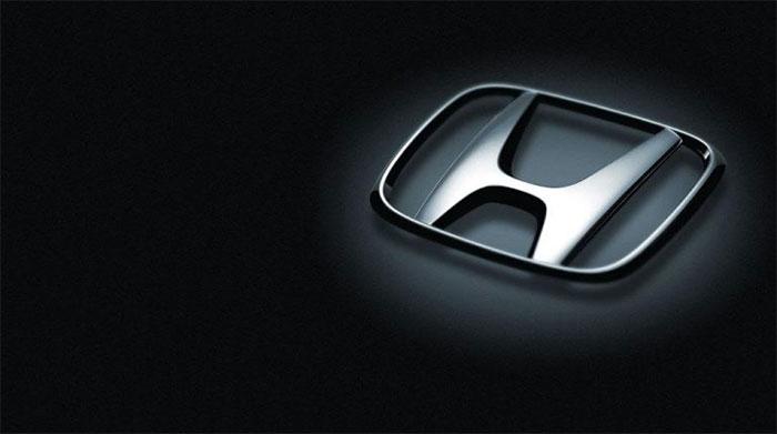 Logo xe Honda