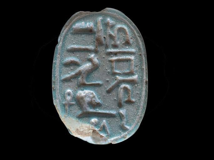 Các chữ tượng hình Ai Cập
