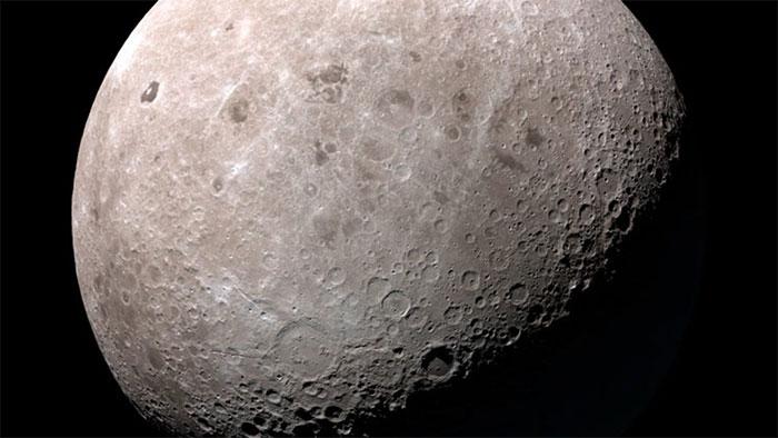 Mặt trăng có thể được hình thành từ khoảng 50 triệu năm sau khi hệ Mặt Trời ra đời.