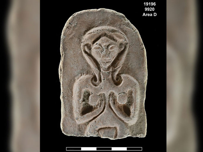 Viên thuốc trị vô sinh mang hình ảnh nữ thần khỏa thân