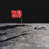 Tại sao Liên Xô chưa từng lên Mặt trăng?