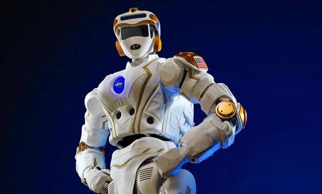 """Valkyrie: Robot được NASA phát triển nhằm """"dọn đường"""" cho con người tương lai tới sao Hỏa - ảnh 2"""