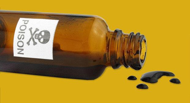 Hỏi khó: Thuốc độc lúc hết hạn sẽ không độc nữa hay còn nguy hiểm hơn? - ảnh 1