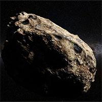 Tiểu hành tinh gần 600 mét sẽ bay qua Trái đất vào tuần sau