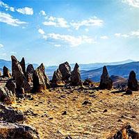 """""""Thạch trận"""" kỳ bí 7.500 năm: Chiêm tinh đài hay lăng mộ?"""