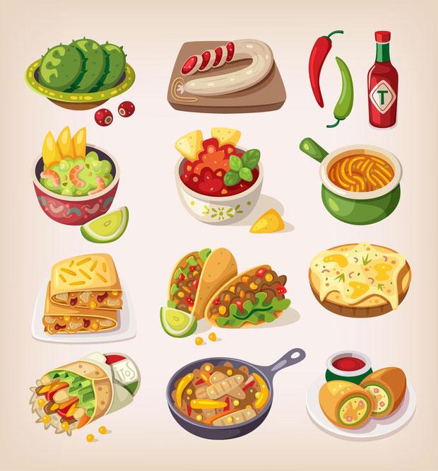 Những thực phẩm có màu vàng sẽ giúp cho tâm trạng được cải thiện tốt hơn.