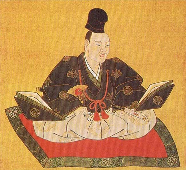 Minamoto no Yoshinaka