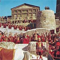 Lịch sử đế chế La Mã