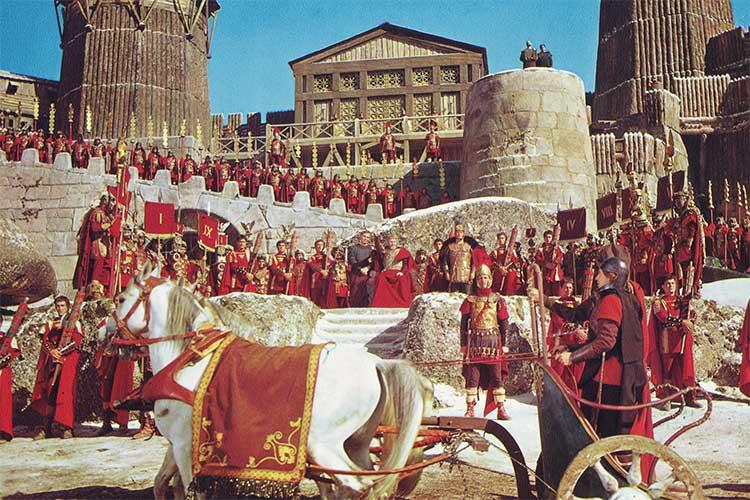 Nhà nước La Mã cổ đại