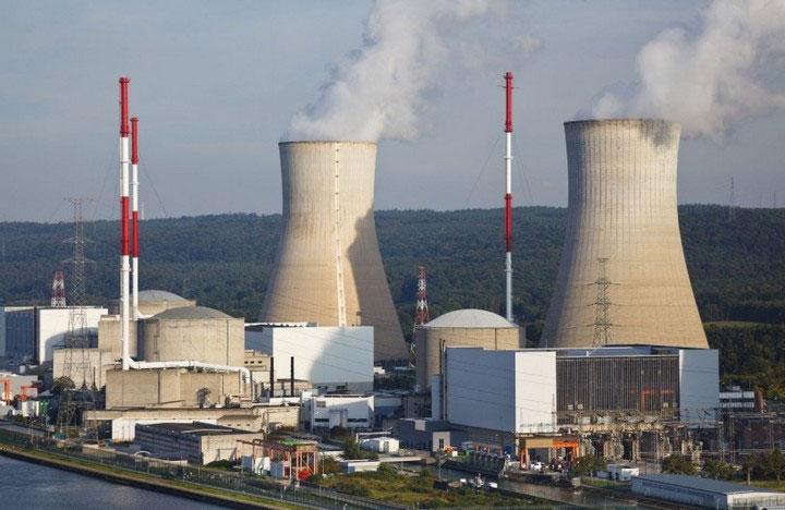 Hiện nay năng lượng hạt nhân được coi là một nguồn năng lượng bền vững.