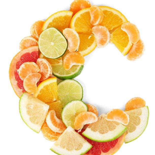 Vitamin C ở dạng lỏng giúp làn da hấp thụ vitamin C nhiều hơn một cách hiệu quả.