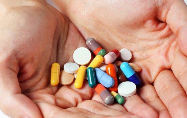 Uống thuốc sai thời điểm có thể mất đi tác dụng.