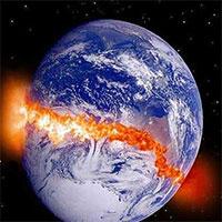 Điều gì sẽ xảy ra nếu Trái đất bị cắt làm đôi?