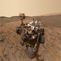 Robot của NASA phát hiện manh mối quý giá về sự sống trên sao Hỏa