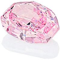 Kim cương hồng Nga siêu lạ có thể là viên đá quý đắt nhất thế giới