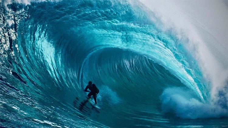 Chỉ người lướt sóng, chèo thuyền... thường xuyên mới có đặc điểm dị thường kia ở tai
