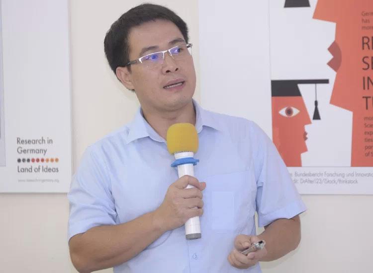 Người Việt Nam sắp phát triển thành công hệ thống cảnh báo ung thư sớm nhờ trí tuệ nhân tạo (AI)