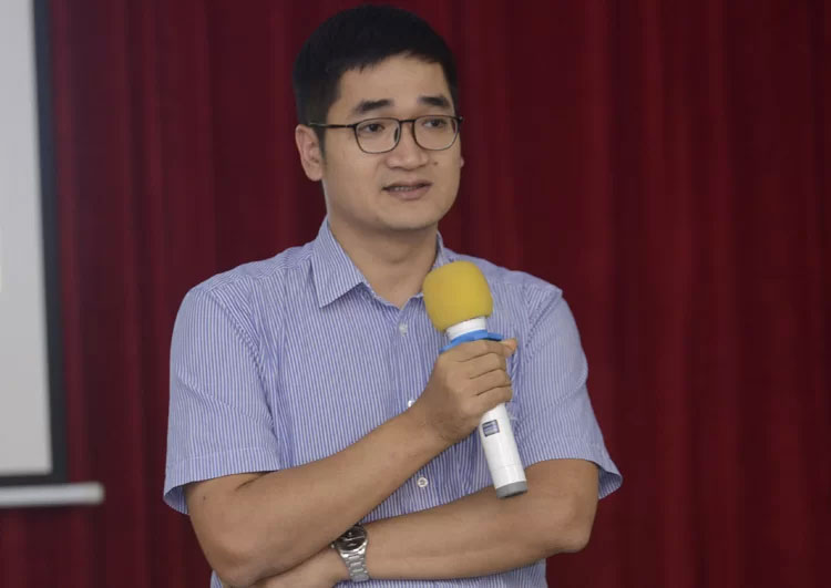 Tiến sĩ Trần Quý Hà