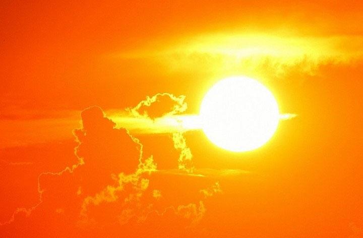 Lớp bụi này sẽ tạo ra một tấm chắn khổng lồ, phản chiếu lại ánh sáng Mặt Trời.