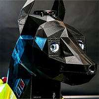 Đây là con robot giống chó thật nhất hiện nay