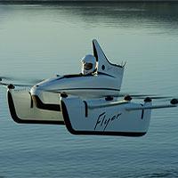 Cano bay có thể đạt tốc độ 160km/h