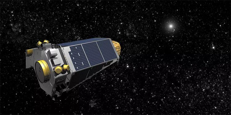 Kính viễn vọng không gian Kepler của NASA