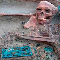 Bí ẩn xác ướp mỹ nhân quý tộc trong quan tài đá