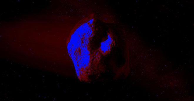 Elon Musk tin rằng tiểu hành tinh Apophis sắp đâm vào Trái Đất.