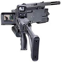 Khẩu súng đặc biệt - Vũ khí chống khủng bố cực lợi hại của Đặc công Việt Nam