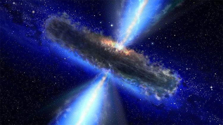 Lỗ đen