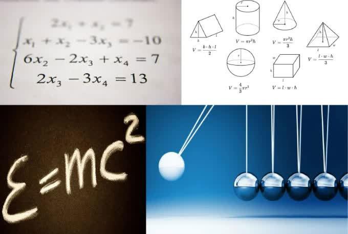 Công thức toán học