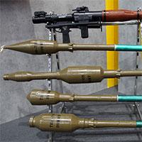 """Đây là cách Việt Nam biến súng chống tăng B-41 thành """"pháo đại bác"""""""