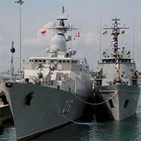 Tàu 016-Quang Trung: Chiến hạm lớn và hiện đại nhất Việt Nam đẹp đến ngỡ ngàng