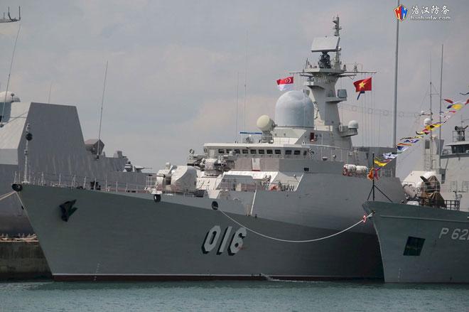 Tàu 016-Quang Trung