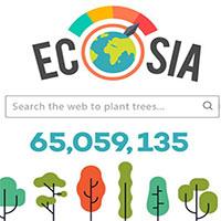 Công cụ trồng cây cứu Amazon bằng cách gõ phím
