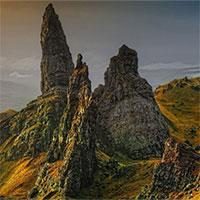 """Hòn đảo được mệnh danh là """"thế giới thần tiên"""" với những kiệt tác địa hình đẹp mê hồn"""