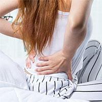 Nguyên nhân gây đau lưng dưới gần mông và cách xử lý
